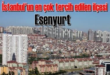 Istanbul'da Her Gün Bin 694 Aile Taşındı