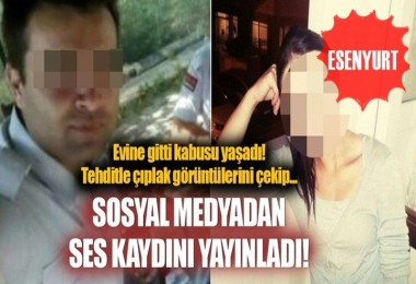 Esenyurt'ta Molotoflu Tacizci, Kıskıvrak Yakalandı
