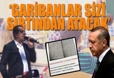 Erdoğan 'Eğitim Kalitesi Demişti' Çapan'dan Yanıt geldi