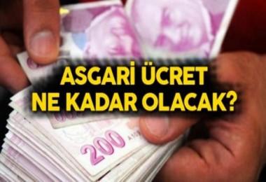 Yeni Asgari Ücret için geri sayım