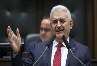 Başbakan Yıldırım'dan 1,5 milyon kişiye yeni iş müjdesi