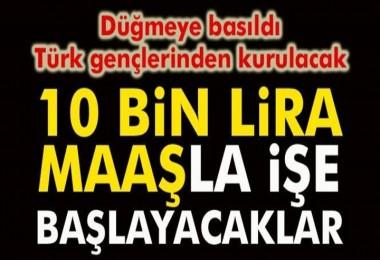 Türk gençlerden hacker ordusu kurulacak!