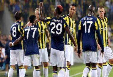Kadıköy'de zafer gecesi!