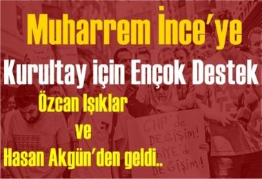 CHP'li belediyelerin liderlik düellosu