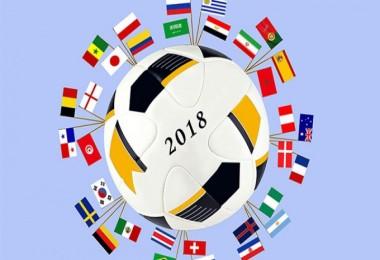 2018 Dünya Kupası'nda ilk yarı finalist Fransa!