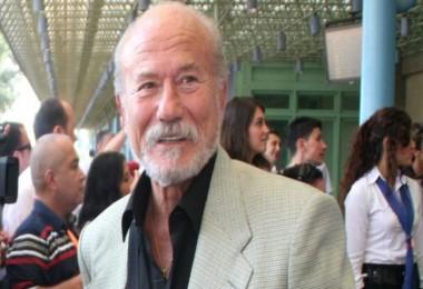 Yeşilçam'ın usta sanatçısı Kuzey Vargın hayatını kaybetti