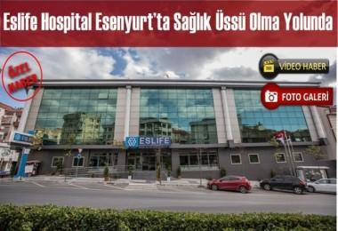 Eslife Hospital