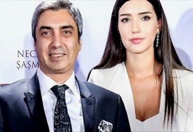 Necati Şaşmaz 7 yıllık eşinden boşanıyor
