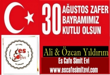 Escafe Simit Evi