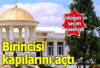 Millet Kıraathanalerinin ilki İstanbul'da açıldı