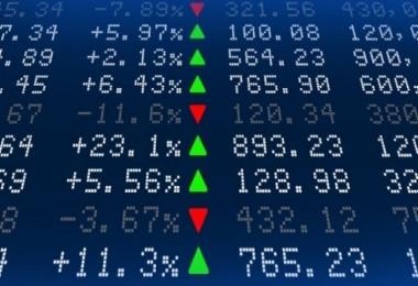Borsa güne yükselişle başladı-24 Ağustos 2017