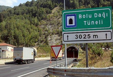Bolu Dağı ulaşıma kapatıldı