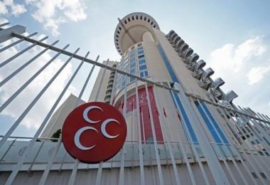 MHP 32 belediye başkan adayını daha açıkladı