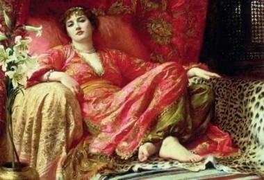 Osmanlı Devleti'nde Kadınların Yaşamıyla İlgili 7 İlginç Detay