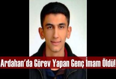 Karbomonoksit gazından zehirlenen imam öldü