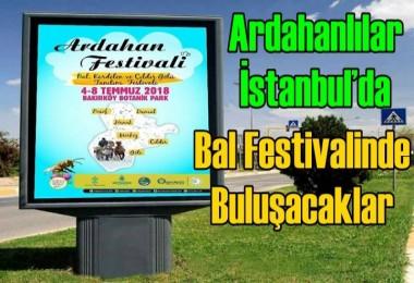 Bal Tadında Bir Festivalde Buluşmaya Hazırmısınız?