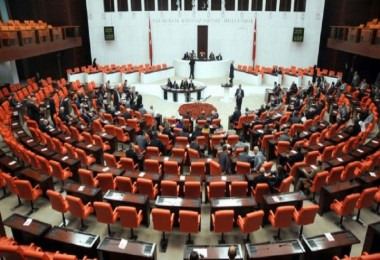 Milletvekillerine aylık 40 bin TL oda parası