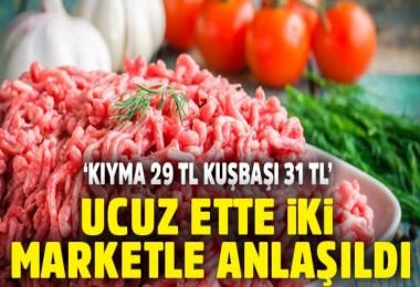 Bakan Fakıbaba'dan ucuz et fiyatı açıklaması