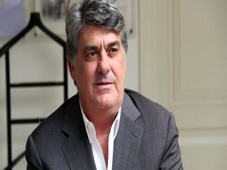 Beşiktaş'ta başkanlığa Serdal Adalı aday oldu