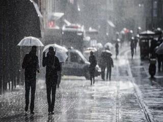 İstanbul Valiliği'nden uyarı! Sel Su Baskınına Dikkat