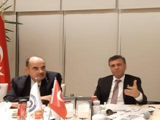 Orhan Özyurt'tan 25 Dönüm Arsa açıklaması