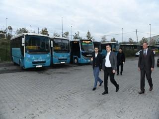 Esenyurt Kıraç Bölgesine Ek Otobüs Seferleri Geliyor