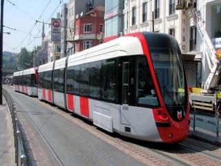 Esenyurt'a tramvay müjdesi