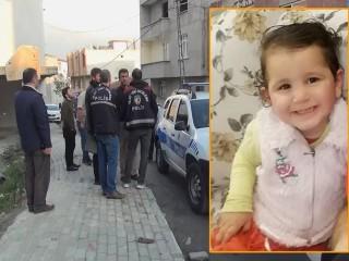 Esenyurt'ta Akılalmaz Olay 3 Yaşındaki Çocuğunu Vurdu!