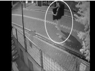 Esenyurt'ta Televizyon Hırsızları böyle yakalandı