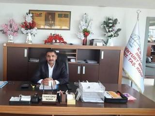 Muhtar Karademir'e Bir Cevapta Eski Başkan Çifçi'den Geldi