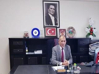 Erol Özer, Basın Yayın Müdürü olarak Atandı