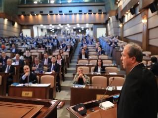 Hançerli İBB Meclisini Avcılar halkına şikayet etti