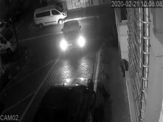 Hırsızlar Esenyurt'ta insanların canını yakmaya devam ediyor!