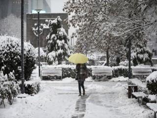 İstanbul Valiliği'nden kar uyarısı! Tarih verildi