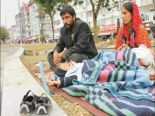 İstanbul'da en çok Suriyeli hangi ilçede?