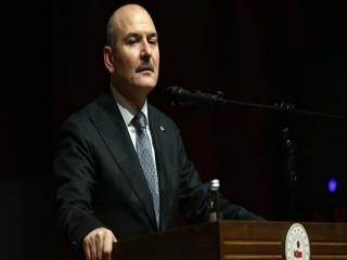 Bakan Soylu: 'Özellikle İstanbul'da çok dikkatli olmalıyız'