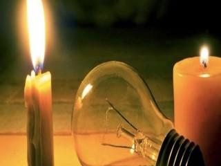 Esenyurt'ta Elektrik Kesintisi