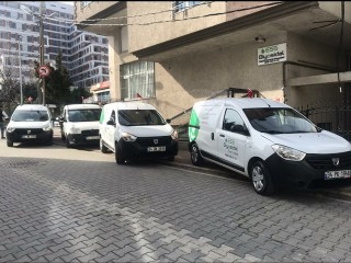 Ess Biyosidal Haşere Kontrol'dan Mehmetçiğe Destek