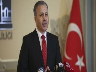 İstanbul Valisi Ali Yerlikaya'dan '48 saat hiç çıkma' çağrısı