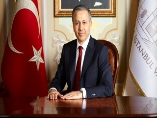 İstanbul Valisi Ali Yerlikaya'dan koronavirüs açıklaması