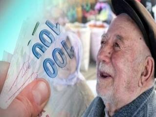 İşte Emeklilerin Ramazan Bayramı ikramiyelerinin ödeneceği tarih