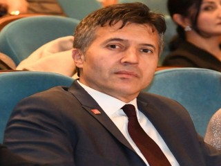Başkan Ergin'den Orhan Özyurt'a cevap Kamu Mallarına Güvenmeyin!