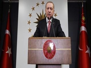 Cumhurbaşkanı Erdoğan'ın başlattığı kampanyada toplanan para miktarı belli oldu