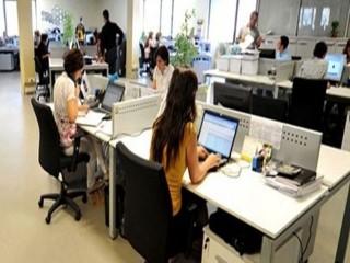 Kamu çalışanları 24 Nisan'da idari izinli sayılacak