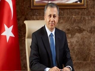 Vali Ali Yerlikaya'dan İstanbul'da koronavirüs vakalarına ilişkin açıklama