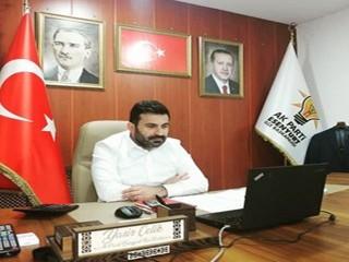 Ak Parti Esenyurt İlçe Başkanı Yasir Çelik'ten CHP'ye Sert Tepki!