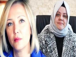 Berna Laçin'in kreş paylaşımına Bakan Selçuk'tan yanıt geldi
