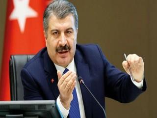 Türkiye'de salgın ne zaman bitecek? Bakan Koca'dan flaş açıklama