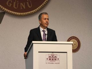 Vali Yerlikaya'dan İstanbullulara teşekkür videosu