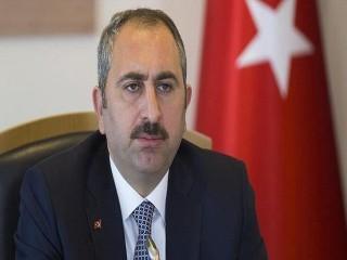 Adalet Bakanı Gül'den 'Başak Demirtaş' açıklaması